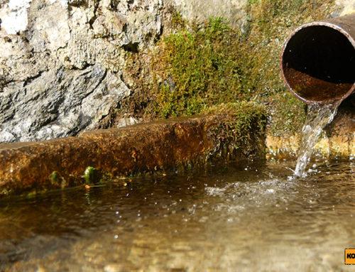 Woda I Jej Źródła
