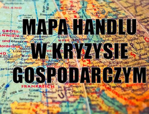 Interaktywna mapa handlu  2# Narzędzia preppersa