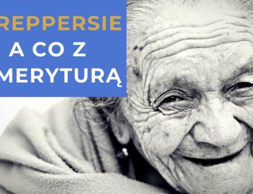 Emerytura Preppersa – Gdzie Zakopałeś Swoją
